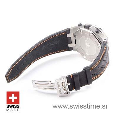 Audemars Piguet Royal Oak Offshore Tour Automatic   Swisstime