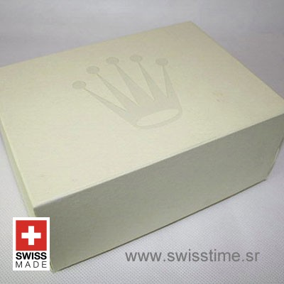 Rolex Box Set With Papers-1892