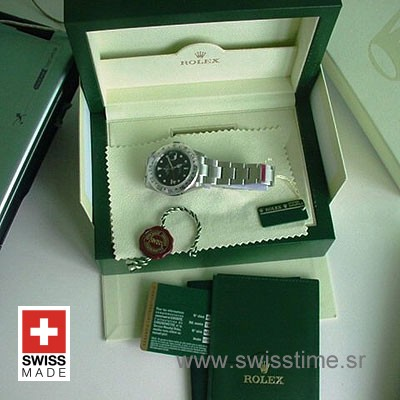 Rolex Box Set With Papers-1891