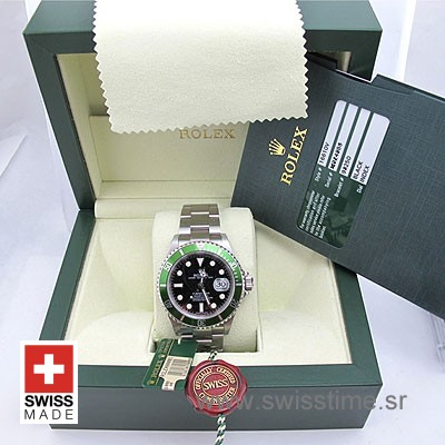 Rolex Box Set With Papers-1886