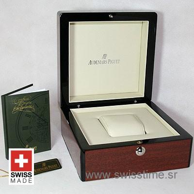 Audemars Piguet Box Set With Papers-1908