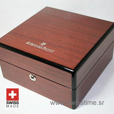 Audemars Piguet Box Set With Papers-1909