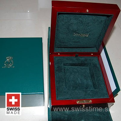 Graham Box Set With Papers-1938