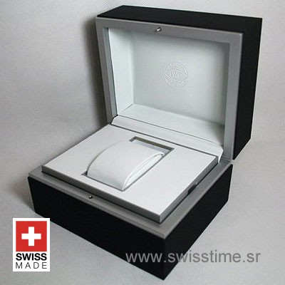 IWC Box Set With Papers-1943