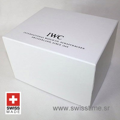 IWC Box Set With Papers-1945