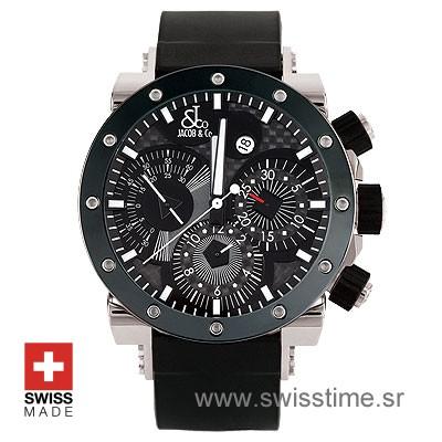 JACOB and Co Epic II 47mm | High Quality Swiss Replica Watch
