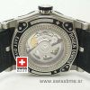 Roger Dubuis Easy Diver Roman Black Dial   Swiss Time Watch