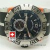 Roger Dubuis Easy Diver SS Black - Red-447
