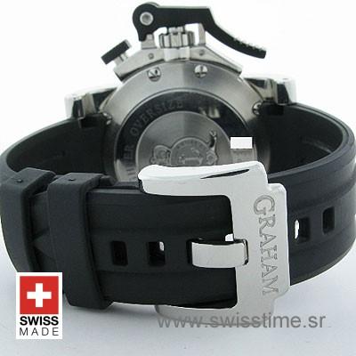 Buy Graham Chronofighter Oversize Diver | Swisstime Watch
