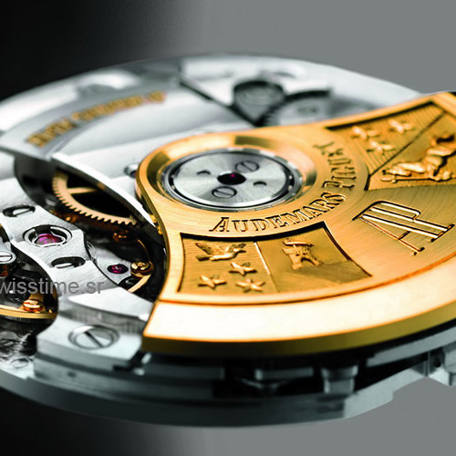 New Audemars Piguet caliber 3120 clone Swiss made Movement