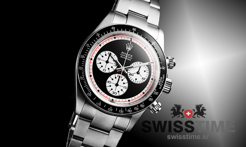Rolex Daytona Vintage Paul Newman Review | Swisstime Watch