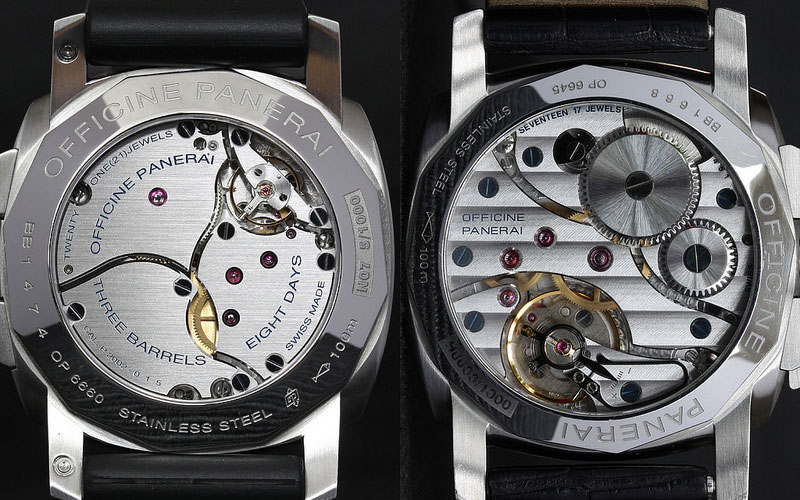 In House Movement vs Eta Movement | Swisstime Watch
