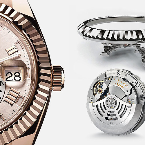 Rolex Sky-Dweller Swiss replica | Why it will never be made?