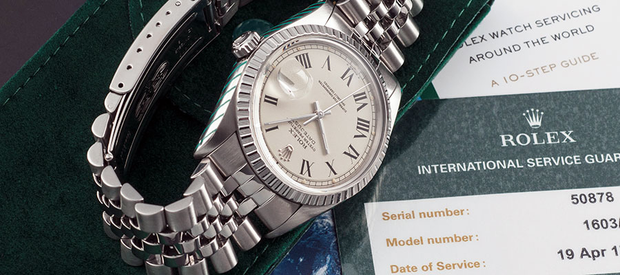 Warranty and Returns Policy of Swiss Time Replica Watches