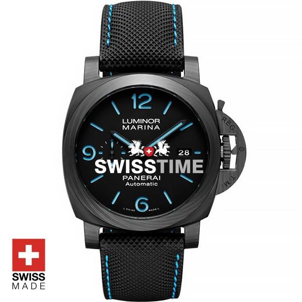 Panerai Luminor Marina Carbotech | Swisstime Replica Watches