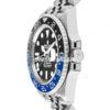 Rolex Gmt Master II Batman Jubilee Bracelet | Swisstime Watch