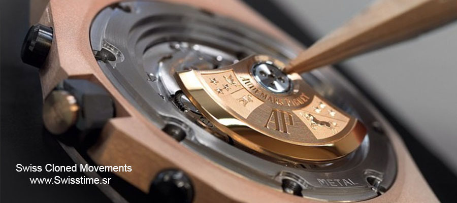 In House & ETA Swiss Movement Replica Watches | Swisstime