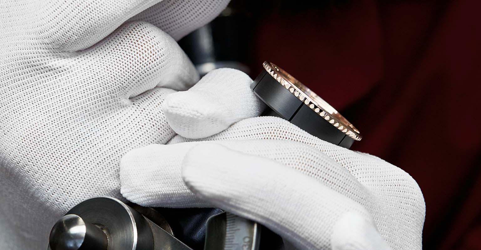 Rolex Deepsea Gold Final Human Touch