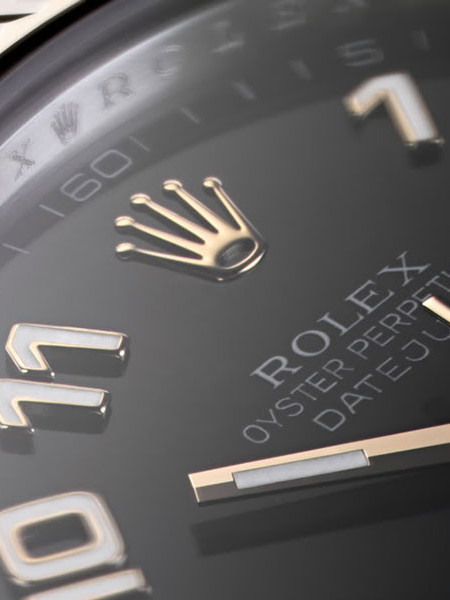 Rolex 904L Stainless Steel Replica Watch