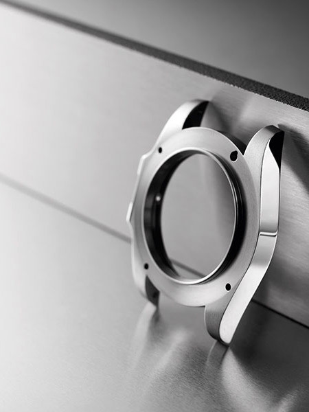 Rolex 904L Stainless Steel Replica Watch