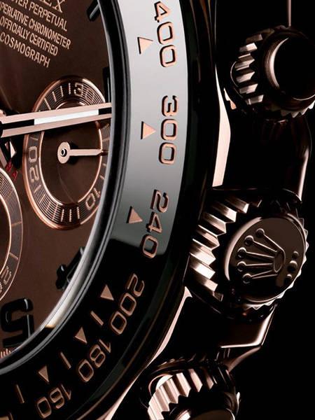 Solid High-Tech Ceramic Replica Watch