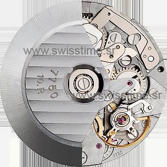 SWISS ETA Valjoux 7750