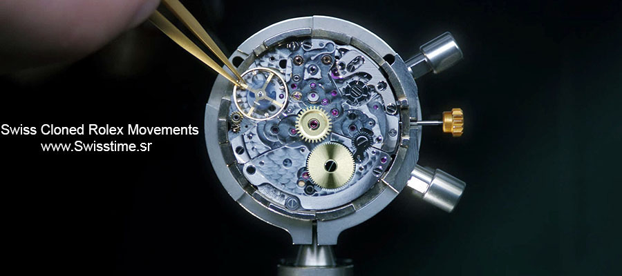 Swiss Made Movement Replica Watches