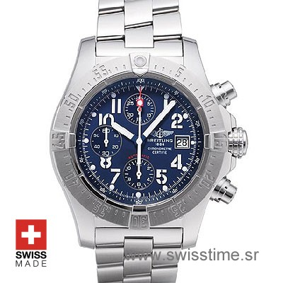 Breitling Avenger Skyland Chronograph | Swiss Replica Watch