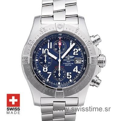 Breitling Avenger Skyland Chronograph | Swiss Replica Watch