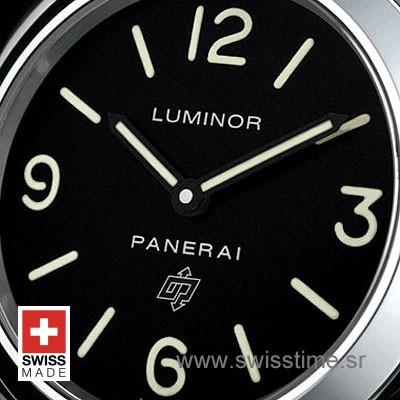 Panerai Luminor Base Logo PAM000