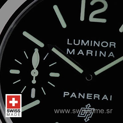 Panerai Luminor Marina PAM005