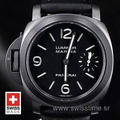 Buy Panerai Luminor Marina Left Handed Carbotech | Swisstime