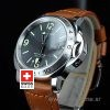 Panerai Luminor Gmt Automatic 44mm Swisstime Replica Watch