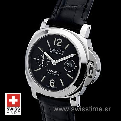 Panerai Luminor Marina Automatic PAM104 | Swisstime Watch