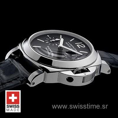 Panerai Luminor Marina Automatic PAM104   Swisstime Watch