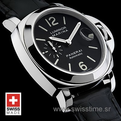 Panerai Luminor Marina Automatic PAM104