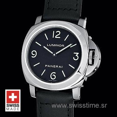 Buy Panerai Luminor Base 44mm | Men's Swiss Replica Watch