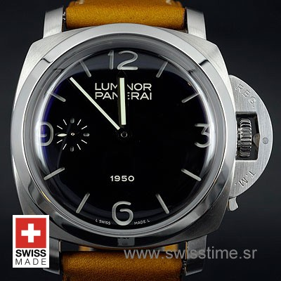 Panerai Luminor Marina PAM127