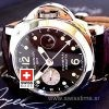 Panerai Luminor GMT Regatta Black Dail   Swisstime Replica