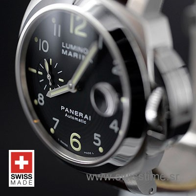 Panerai Luminor Marina Automatic PAM164-1982