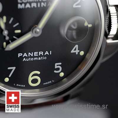 Panerai Luminor Marina Automatic PAM164-1983