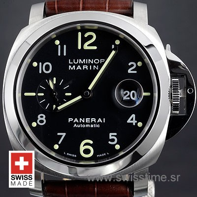 Panerai Luminor Marina Automatic PAM164-1976
