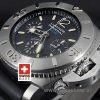 Panerai Luminor Submersible Chrono 1000m   Swisstime Watch