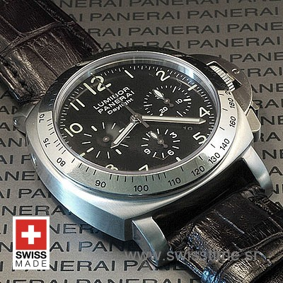 Panerai Luminor Daylight Chronograph | Exact Replica Watch
