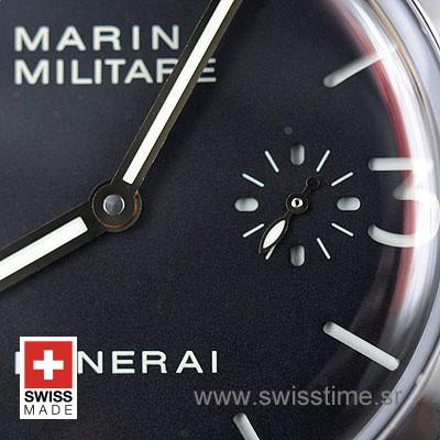 Panerai Luminor Marina Left Handed   Swisstime Replica Watch