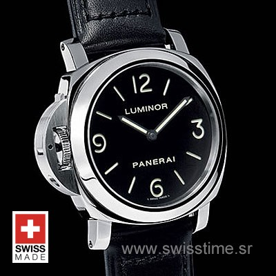 Panerai Luminor Base PAM219