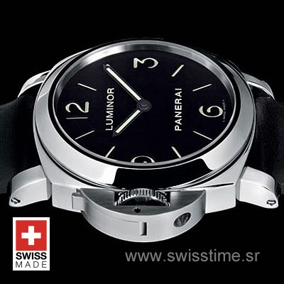 Panerai Luminor 1950 3 Days Power Reserve | Replica Watch
