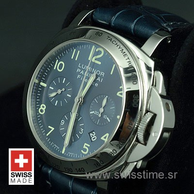 Panerai Luminor Chrono Daylight PAM224