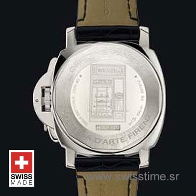 Panerai Luminor GMT 44mm | Automatic Swiss Replica Watch