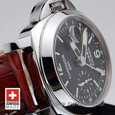Panerai Luminor GMT PAM237
